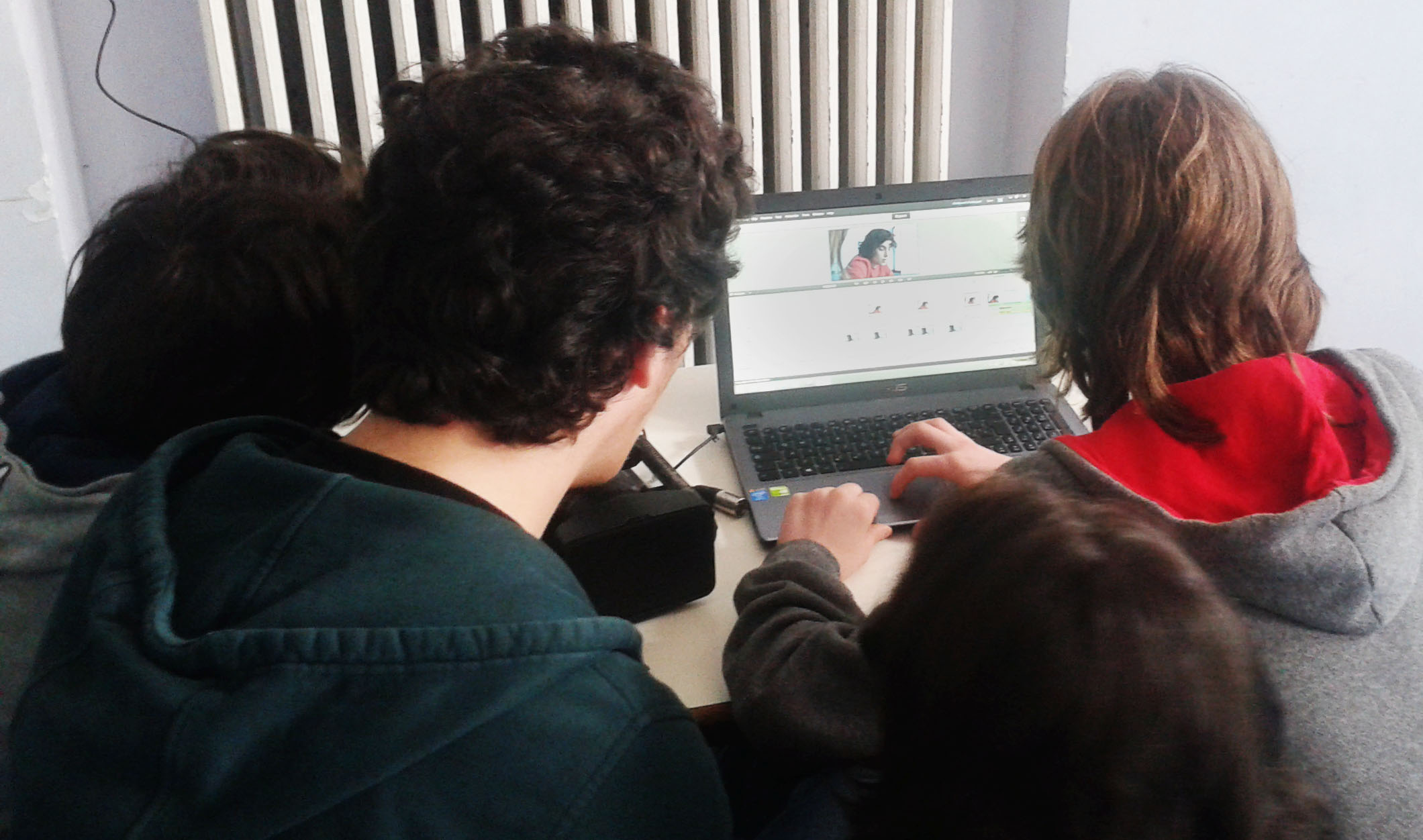 corsi di video editing
